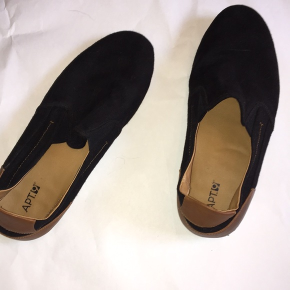 Apt. 9 Shoes   Apt 9 Mens Loafers Size